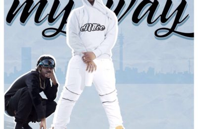 Download Emtee's 'My Way' featuring Sims
