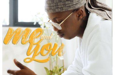 Download Emtee's '#MeAndYou' Featuring Tiwa Savage