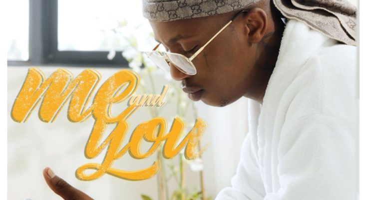 Download Emtee's '#MeAndYou' Featuring Tiwa Savage