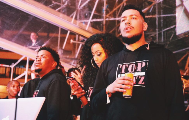 Watch AKA's 'Life On The Road' Episode 3