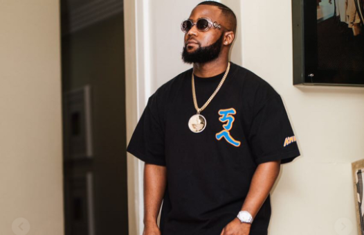 Top 5 Cassper Nyovest International Collaborations