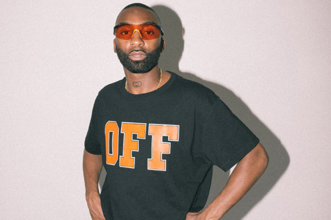 10 Things You Didn't Know About Riky Rick