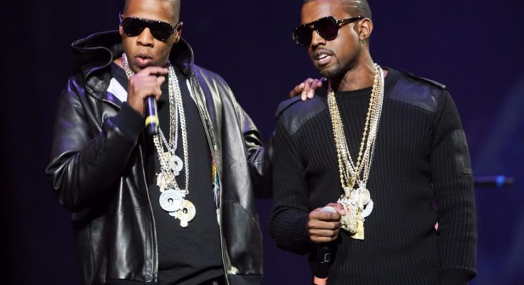 Kanye West Reportedly Met With JAY-Z To End Feud