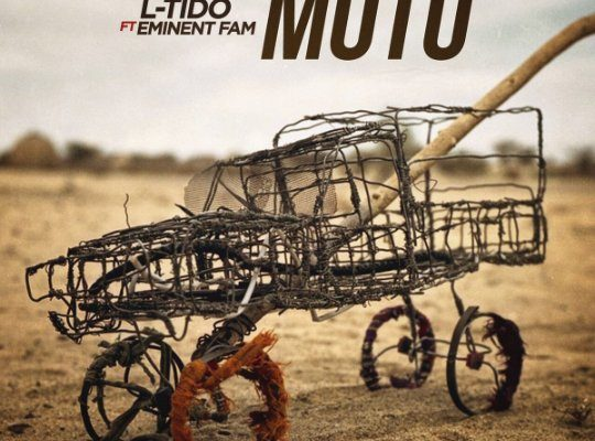 Download L-Tido's 'Moto' Featuring Eminent Fam
