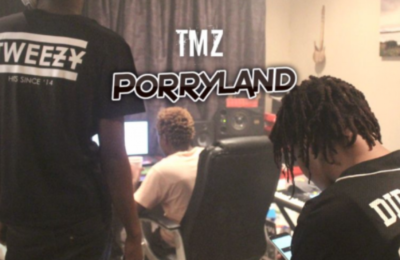 Stream & Download 'Porryland' by Tweezy, Zingah & Makwa Beats