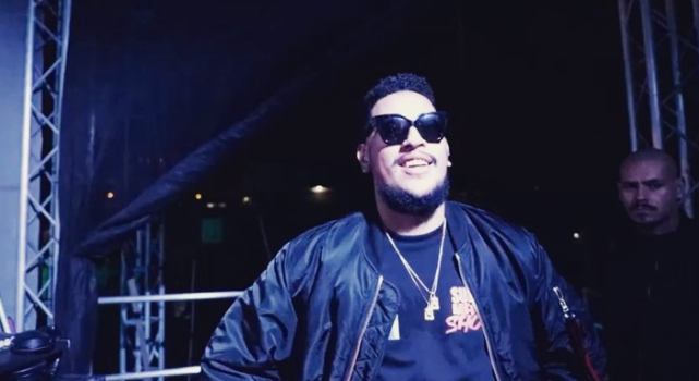 AKA Explains Why He Went To Paris & Didn't Buy Anything For Himself