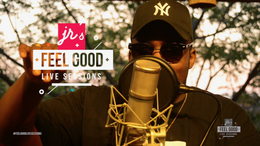 Check Out Big Star's #FeelGoodLiveSessions