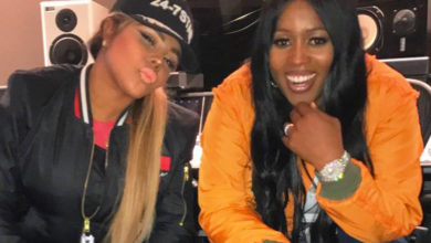 Remy Ma Joining Forces With Lil Kim For Alleged Nicki Minaj Diss Track