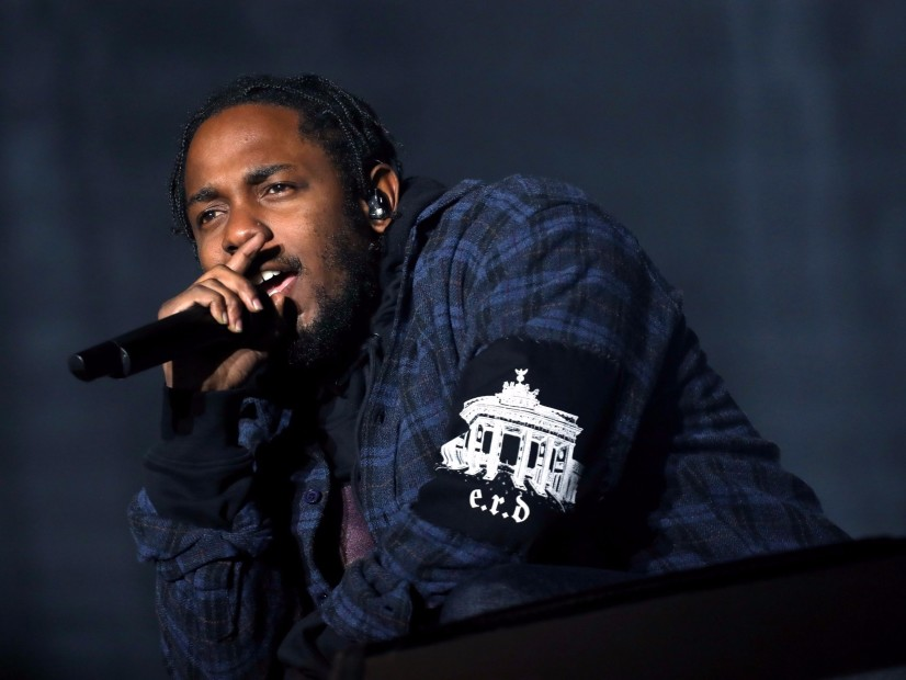 Kendrick Lamar Explains How He Finally Overcame Industry Pressures