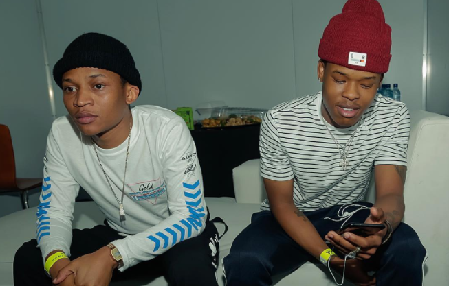 Nasty C Talks About Working With Adele And Young Thug