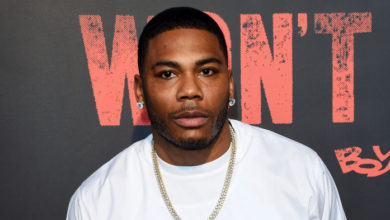 Nelly's Accuser Reportedly Shares Details Of Alleged Rape