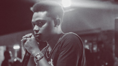 A-Reece Set To Drop New Project On His Debut Album's Anniversary