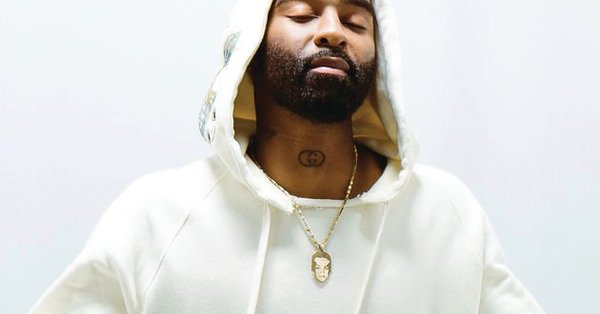 Riky Rick's 'Stay Shinning' EP Now Available For Pre-Order