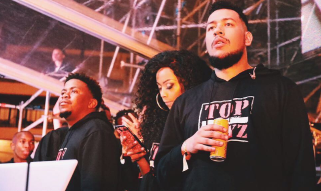 AKA Explains His Role At Beam Group