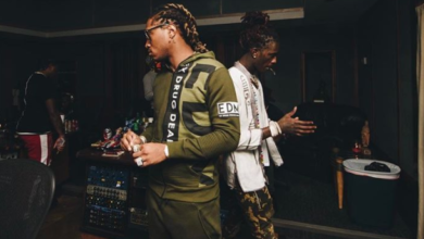 'These Aren't Even the Hardest 13 Songs, This Is Just a Teaser' Says Future & Yung Thug Producer