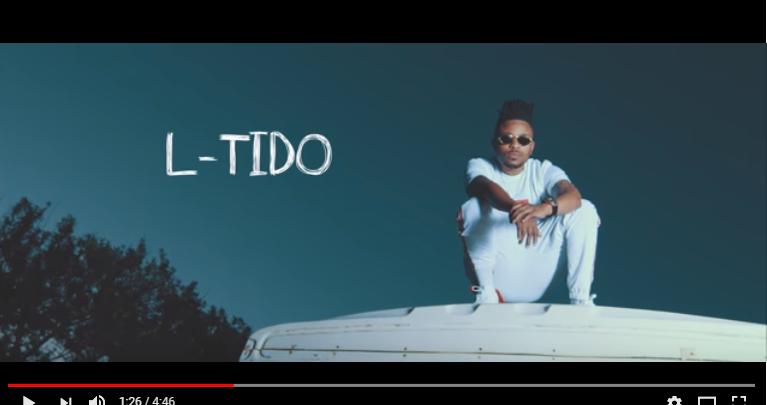 Cassper Begs To Be On L- Tido's Upcoming Album!