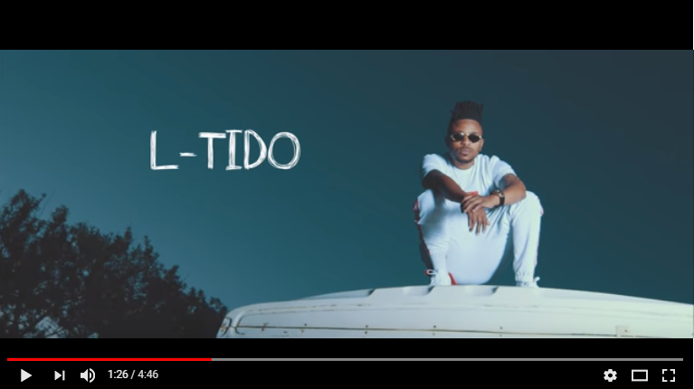 New Release: L-Tido - Moto Video [ft Eminent Fam]