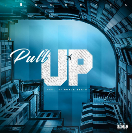 New Release: B3nchmarq - Pull Up