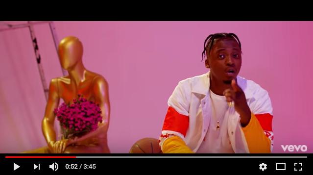 New Release: Yanga - Tricky Video [ft AKA & Gemini Major]