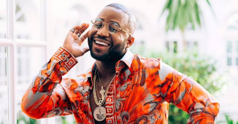 Cassper Nyovest Gets Another Sponsor For #FillUpFNB
