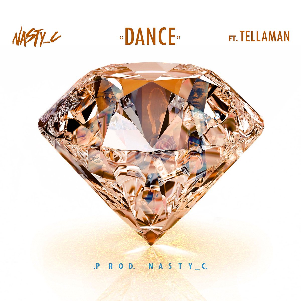 New Release: Nasty C - Dance [ft Tellaman]