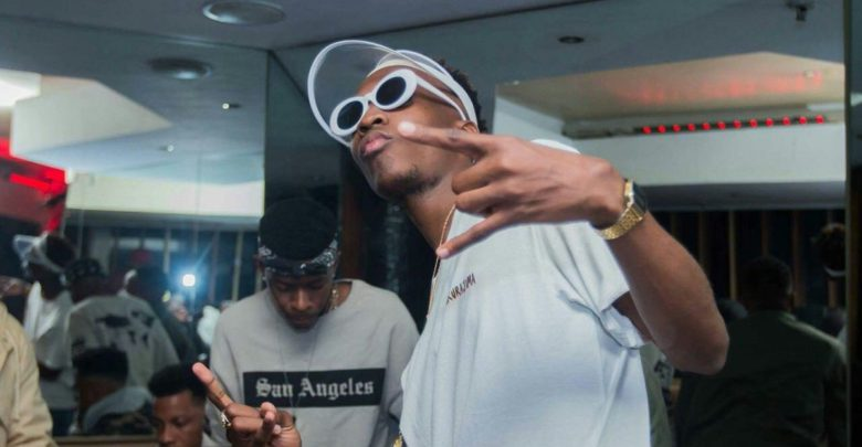 Check Out Dee XCLSV's Trailer For Flex Life Featuring Kwesta