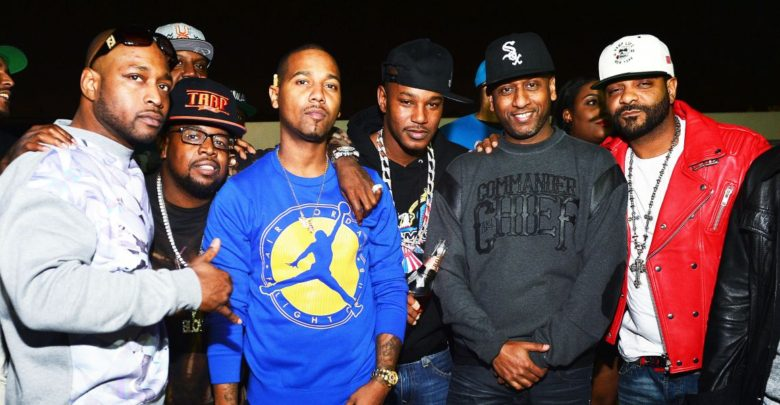 Welcome Back: Dipset Announce Reunion EP & Documentary