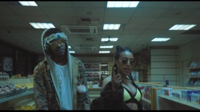 New Release: Astryd Brown - Four Video [ft Yung Swiss]