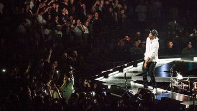 Jay Z's 4:44 Tour Tickets Are Reportedly Not Selling Well