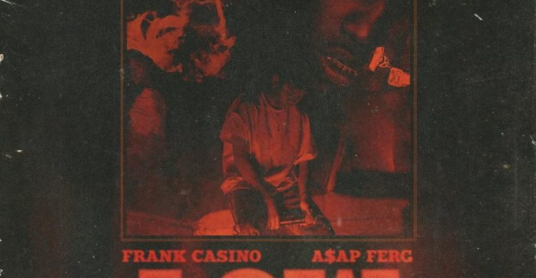 Download: Frank Casino - Low [ft ASAP Ferg]