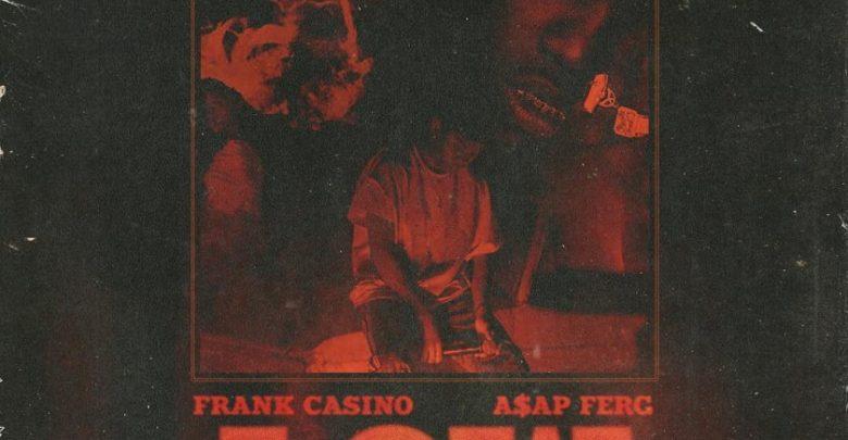 Download: Frank Casino - Low [ft ASAP Ferg]