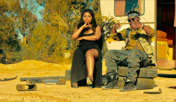 New Release: Miss Pru DJ - Ugesi Video [ft Emtee, Sjava, Saudi, Kid Tini, Neo]