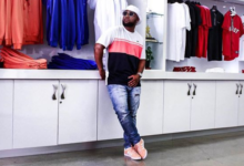 Check Out Cassper Nyovest's #SkaBaHemisa Capsule Collection