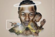 New Release: Priddy Ugly - 02Hero [ft Shane Eagle]