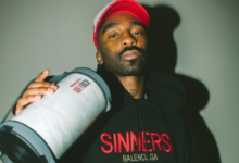 Riky Rick Partners With Rocka For Limited Riky Rick Bluetooth Speakers