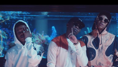 New Release: Tellaman - S.A.P Video [ft Nasty C, Da LES]