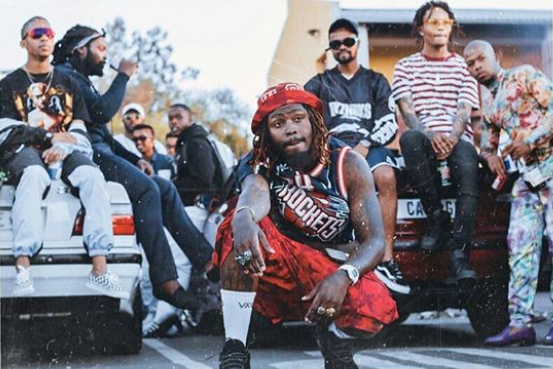 New Release: Stilo Magolide - Yasho Video