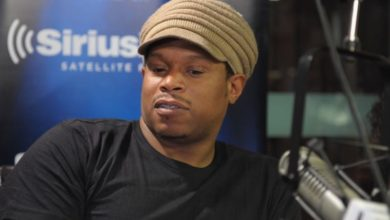"""The world of HipHop should Unite behind #SAHipHop"" Says Sway"