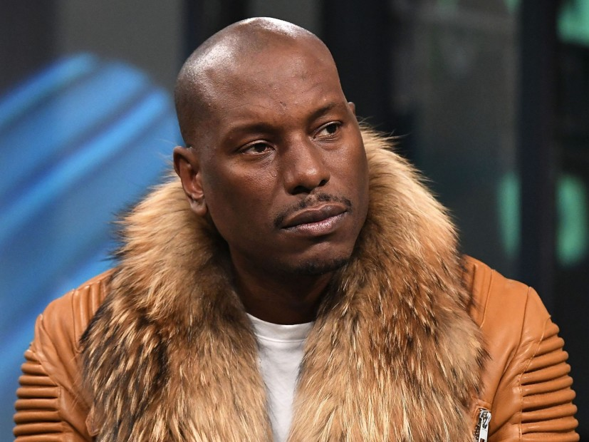 Tyrese Issues Public Apology & Blames Medication For Mental Breakdown