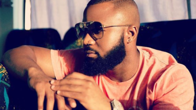Cassper Talks Filling Up Someone's Daughter After Moses Mabhida