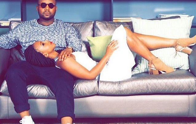 Top 10 SA Rappers And Their Ex Girlfriends