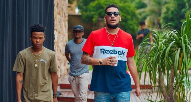 SA Hip Hop Fans React To AKA Saying Nasty C Can Body Kendrick Lamar