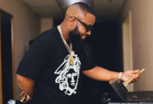 'Tumi you ain't do shit for me bro' Says Cassper Nyovest [Video]