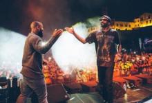 'Tumi needs to stop tryna claim niggaz success' Says Riky Rick