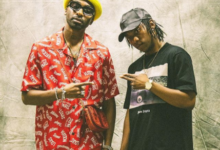 Riky Rick Explains Why It's Important To Support The Younger Artists