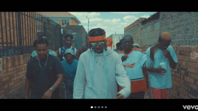 New Release: Yung Swiss - For The Nation Video