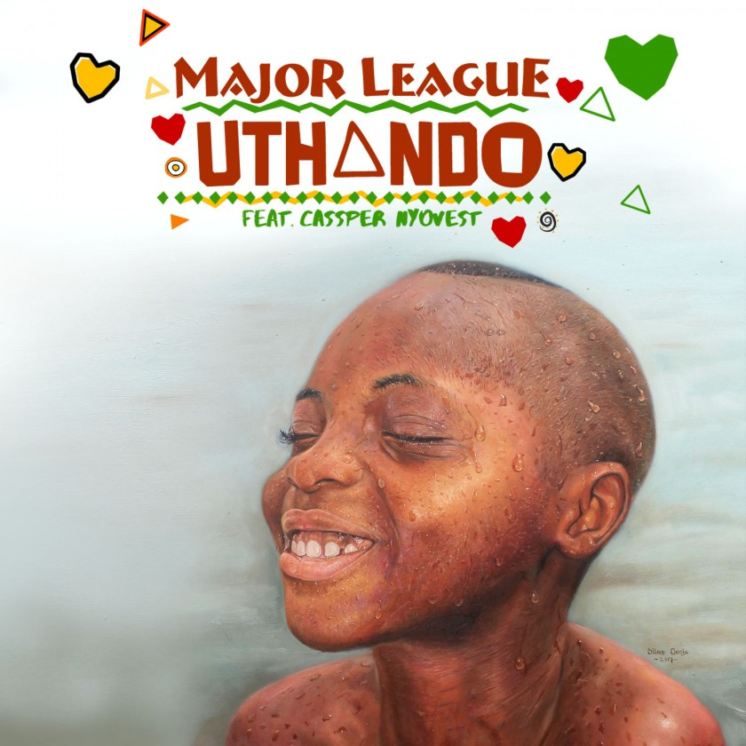 New Release: Major League DJz - Uthando [ft Cassper Nyovest]