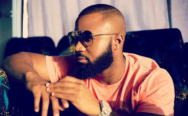 'I Want To Perform In Africa More Than Making It In America,' Says Cassper!
