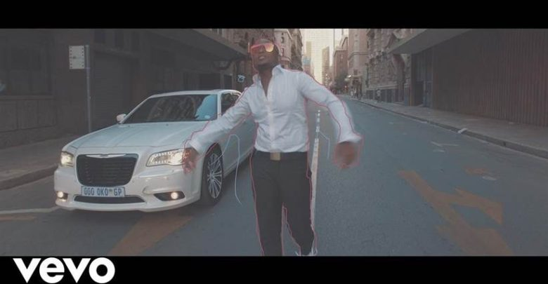 K.O Premieres MS2 Music Video