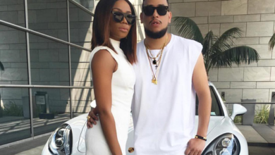 AKA Reveals He Was About Marry Bonang When They Broke Up!